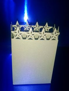 DIY Star bags set of six by hilemanhouse on Etsy