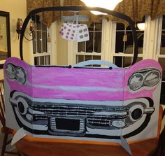 decoration ideas grease themed party - Get Lots of Fun With Grease Themed Party – Home Party Theme Ideas Grease Themed Parties, 50s Theme Parties, Grease Party, Party Themes, Party Ideas, Event Themes, Fifties Party, Retro Party, 1950s Party