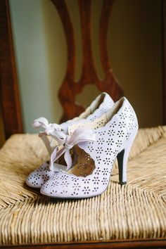 White Eyelet Pattern Bootee Shoes | Red Fly Studio https://www.theknot.com/marketplace/red-fly-studio-thomasville-ga-391967 | Pebble Hill Plantation | Amanda Blackwood Events | Amanda Boyd | At Last Florals