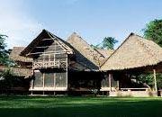 fantastic lodge in the peruvian amazon; www.peruprivatetours.com