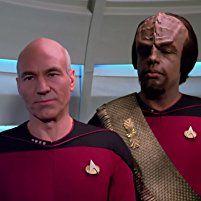 Star Trek: The Next Generation (TV Series 1987–1994) - IMDb