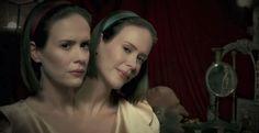 """E """"American Horror Story: Freak show"""" começa..."""