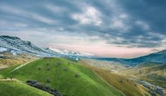 Nature in my country by Yarb Talal on 500px