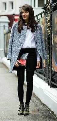 susanna chloé boots outfits