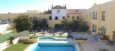 O Hotel Solar dos Canavarros***, localizado em Sabrosa, em pelo coração da Região do Douro, tem uma oferta muito especial para quem deseja passar a Páscoa num ambiente tradicional, e com vista sobre a magnífica paisagem Património da Humanidade..>>