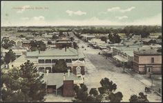 Forty-one short biographies of residents of the township of Horsham, Victoria published in Melbourne Victoria, Historical Pictures, Old Photos, Paris Skyline, The Past, Sketches, Australia, History, Historia