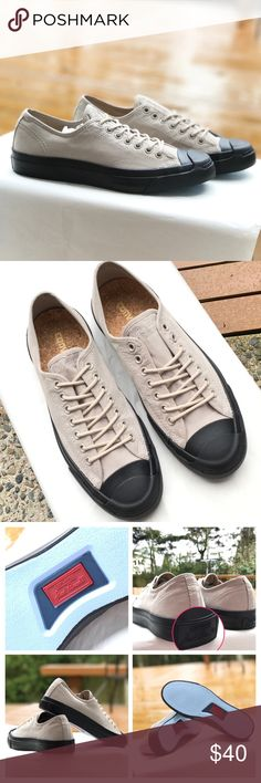 Converse J. Purcell NWB Converse Shoes Sneakers
