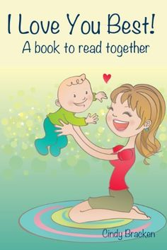 I Love You Best: A Book To Read Together (A Rhyming Picture Book For Young Children) by Cindy Bracken has decreased from $2.99 to $0.00 at BookSliced.