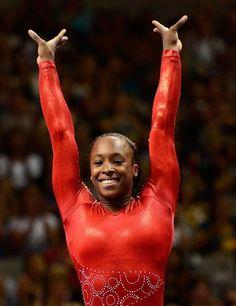 Elizabeth Price. 2012 Olympic Team Alternate: Women's Gymnastics - Gymnastics Slideshows | NBC Olympics