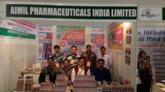Recently #Aimilpharmaceutials has launched free medical checkup camp in #Bihar.