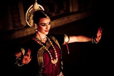 take a classical Indian dance class.  http://miindia.com/michiganindia/bollywood-indian-dance-music-schools.html