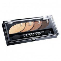 Covergirl Eye Shadow Quad 1.8 g
