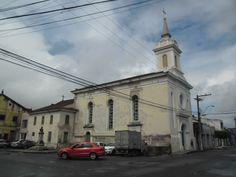 Igreja do Rosário_Salvador_Brasil