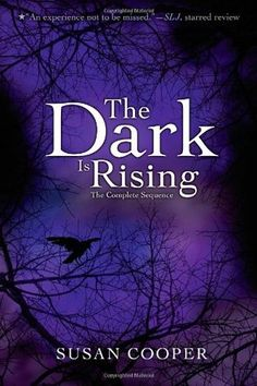The Dark is Rising: The Complete Sequence    Vivian's Book Pavilion