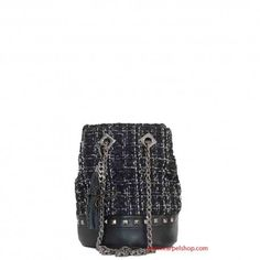 La Carrie Bag Secchiello Chanel
