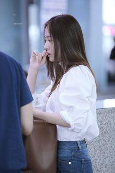 Krystal (정수정) (@SooJungForever) | Twitter