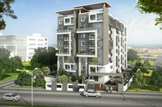 South Summit Apartments in Hosur Road Bangalore - South Summit is located in Bangalore. This project comprises of all features that a contemporary home buyer would wish to have. South Summit is a part of the suburban area of Hosur Road.