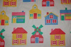 Vintage Marimekko Fabric | eBay Framed