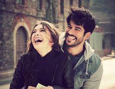 New post on senden-kalanlarimla-yalnizim Best Tv Couples, Romantic Couples, Cute Couples, Movie Couples, Big Love, Cute Love, Burak Ozcivit, The Oc, Turkish Beauty