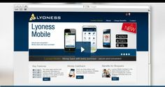 Down Load the Free Lyoness App - even if you are not a member you can see how cool this loyalty program is, better that stars or a kettle after two years? Cashback with EVERY single purchase - Shop the same way you always have nothing more to do...