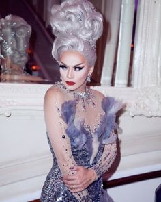 My queen Manila Drag Queen Makeup, Drag Makeup, Drag Queens, Manila Luzon, Drag Queen Outfits, All Star, Rupaul Drag Queen, Violet Chachki, Queen Fashion