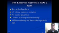 David Wood Empower Network Scam or Not? - Find out if Empower Network is a Scam
