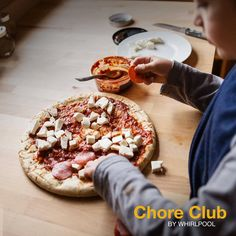 Chore Club: Turn everyday chores into fun ways to teach everyday lessons. Easy Lunches For Kids, Kid Lunches, Indoor Activities For Kids, Math Activities, Play Based Learning, Building For Kids, Household Chores, House Cleaning Tips, Math Skills