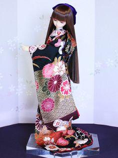 Japanese Kimono, Japanese Girl, Barn Wedding Decorations, Smart Doll, China Dolls, Anime Dolls, Dollhouse Dolls, Anime Figures, Lolita Dress