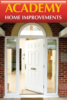Providing double glazed windows and uPVC and composite doors in Reading, Maidenhead and Wokingham, Berkshire. Composite Door, Double Glazed Window, Buy Local, Surrey, Windows And Doors, Garage Doors, Front Doors, Home Improvement, Outdoor Decor