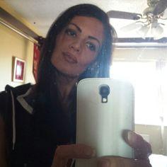 Pre 10 week post op photoshoot selfie