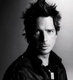 Chris Cornell, one of the greatest rock vocalists of my generation