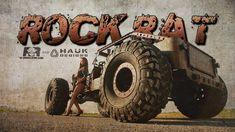 Project RockRat Full Length Video