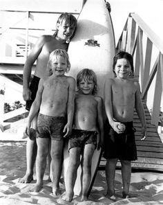 1970s VINTAGE VENICE BEACH SHOTS | EPIC SURF, SUN & SKATE RADNESS