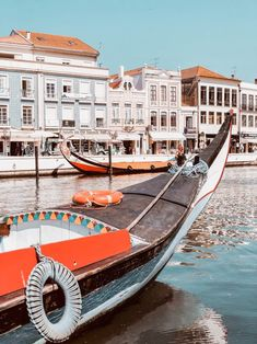 Aveiro in Portugal: Sehenswürdigkeiten & Highlights ⋆ Child & Compass Sintra Portugal, Bullet Journal Travel, Wanderlust, Portugal Travel, Travel Goals, World Traveler, Highlights, Life Goals, Beautiful Places