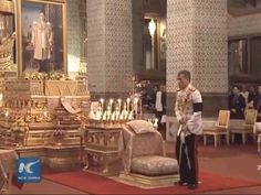 Tens of thousands of people in Thailand on Monday marked what would have been the 89th birthday of late King Bhumibol Adulyadej. In the Emerald Buddha Temple in Bangkok, the new king, Maha Vajiralongkorn, presided over a royal merit-making ceremony to commemorate his father. More than 52,000 mourners filed through the temple to pay their respects to the late King. King Bhumibol Adulyadej died on Oct. 13 at the age of 88 after years of illness. The king, who had ruled Thailand for seven…