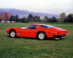 Bizzarrini GT 5300 America