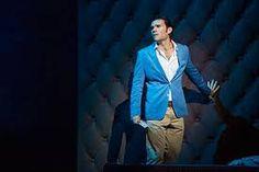 Resultado de imagen de glyndebourne la traviata designer bechtler