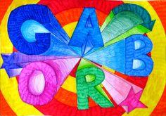 http://elisasantambrogio3.blogspot.it/: Perspective NAME Project