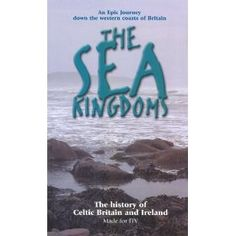 """""""The Sea Kingdoms"""" is a narrative history based on a journey from Shetland, down the west coast of Scotland taking in the Isle of Man and the Outer Hebrides, across to Ireland, back to Anglesey and the west Welsh coast, back to Ireland again and finally Cornwall. The heart of the book is the journey from which Moffat will stray into the oral histories, legends and known events of the Celts and their past. Its narrative soaked in legend and myth and sensuality, tragedy and gore."""