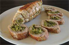 Filet Migon, Fresh Rolls, Salmon Burgers, Baked Potato, Bbq, Pork, Meat, Baking, Ethnic Recipes
