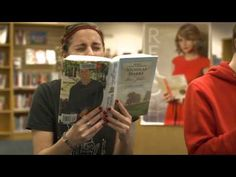 "A Kansas public library celebrates National Library Week in style by making ""Check it Out,"" a parody of Taylor Swift's music video."
