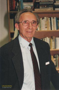 Valdeorras rinde homenaje al padre del Godello: Horacio Fernández Presa  http://www.dovaldeorras.tv/valdeorras-rinde-homenaje-al-padre-del-godello-horacio-fernandez-presa