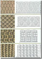 Great patterns (and lots of them) to use for clothing and blankets!
