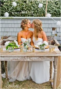 reception, boho, boho chic, hippy, wedding day, wedding, outer banks, obx, beach wedding, corolla, nc, Same sex wedding, gay marriage, love is love, same sex, Candace Owens, brooke mayo photographers, www.brookemayo.com