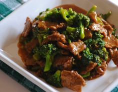 Beef And Broccoli In Oyster Sauce Ang Sarap. Beef With Broccoli Once Upon A Chef. Stir Fried Beef With Spring Onions And Oyster Sauce. Home and Family Beef And Brocolli, Chinese Beef And Broccoli, Easy Beef And Broccoli, Broccoli Recipes, Asian Recipes, Beef Recipes, Cooking Recipes, Healthy Recipes, Beef Tips