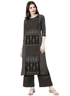 An superb grey faux crepe casual kurti will make you look incredibly stylish and graceful. The printed work appears chic and ideal for casual and party. (Slight variation in color, fabric & work is possible. Model images are only representative.) Latest Kurti Design HAPPY INDEPENDENCE DAY - 15 AUGUST PHOTO GALLERY  | 1.BP.BLOGSPOT.COM  #EDUCRATSWEB 2020-08-12 1.bp.blogspot.com https://1.bp.blogspot.com/-qjTWIPto5d8/W3N6EF_ZkQI/AAAAAAAAAe8/00fcwiT3EjgpGlGAI7dfVVqd3LgLfYigwCLcBGAs/s640/Independence-Day-GIF.gif