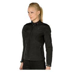 Dainese Women's Alice Textile Jacket at RevZilla.com