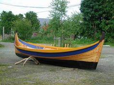 Båter vi har bygd