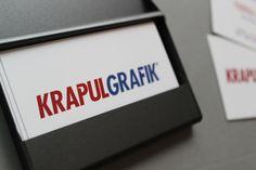 KrapulGrafik - Fabien Seguin