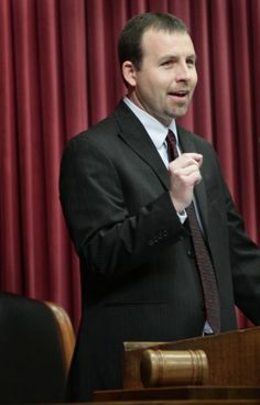 Speaker Tilley resigns from Missouri House to be consultant. #StevenTilley